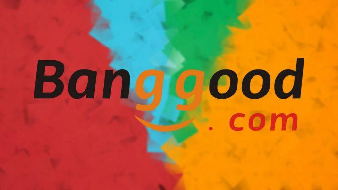 mejores ofertas banggood logo