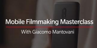 oneplus masterclass contest videomaker