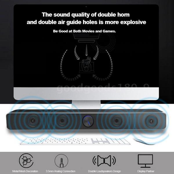 Soundbar SADA - eBay