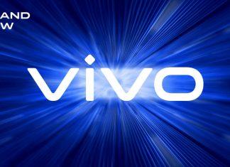 Логотип vivo