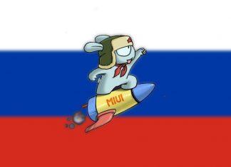 xiaomi mi winkel Rusland