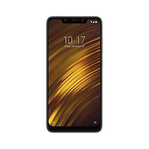 Xiaomi POCOPHONE F1 6/128 GB – Marketphones