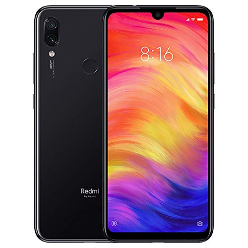 Redmi Note 7 - 4 / 128 GB - Banggood