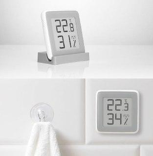Xiaomi Mijia الرطوبة ودرجة الحرارة الاستشعار - Banggood