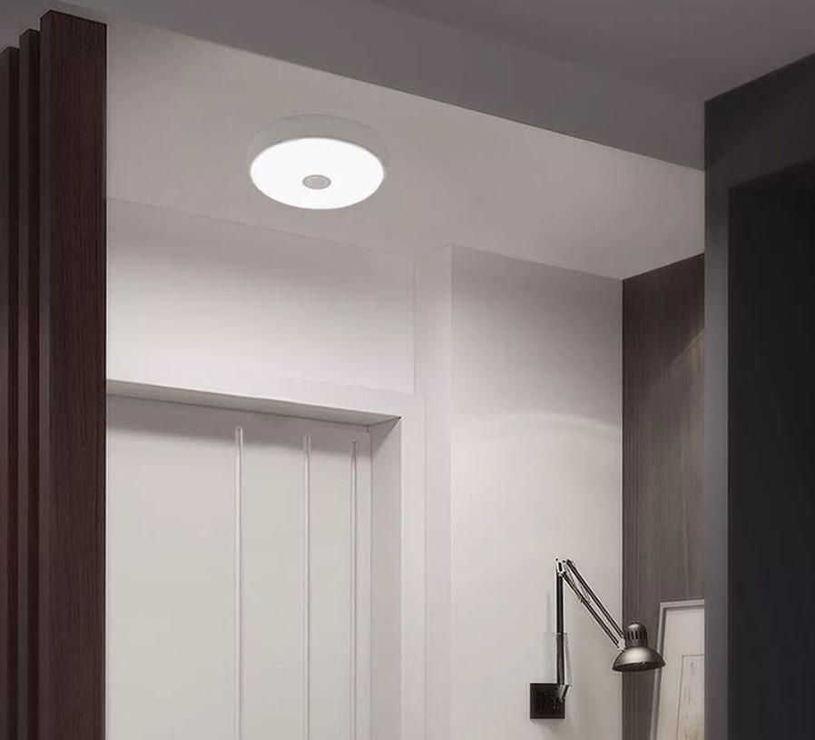 Luz de teto Xiaomi Yeelight - Banggood