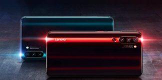 Lenovo z6 pro