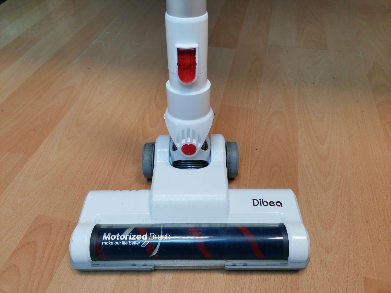 Dibea DW200 Pro - GearBest