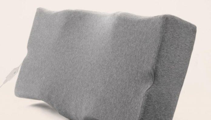 travesseiro xiaomi