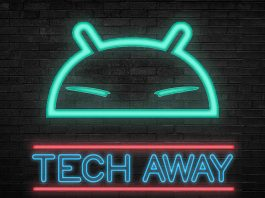tech away gizchina