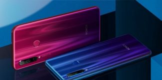 honor 20i honor 20 lite