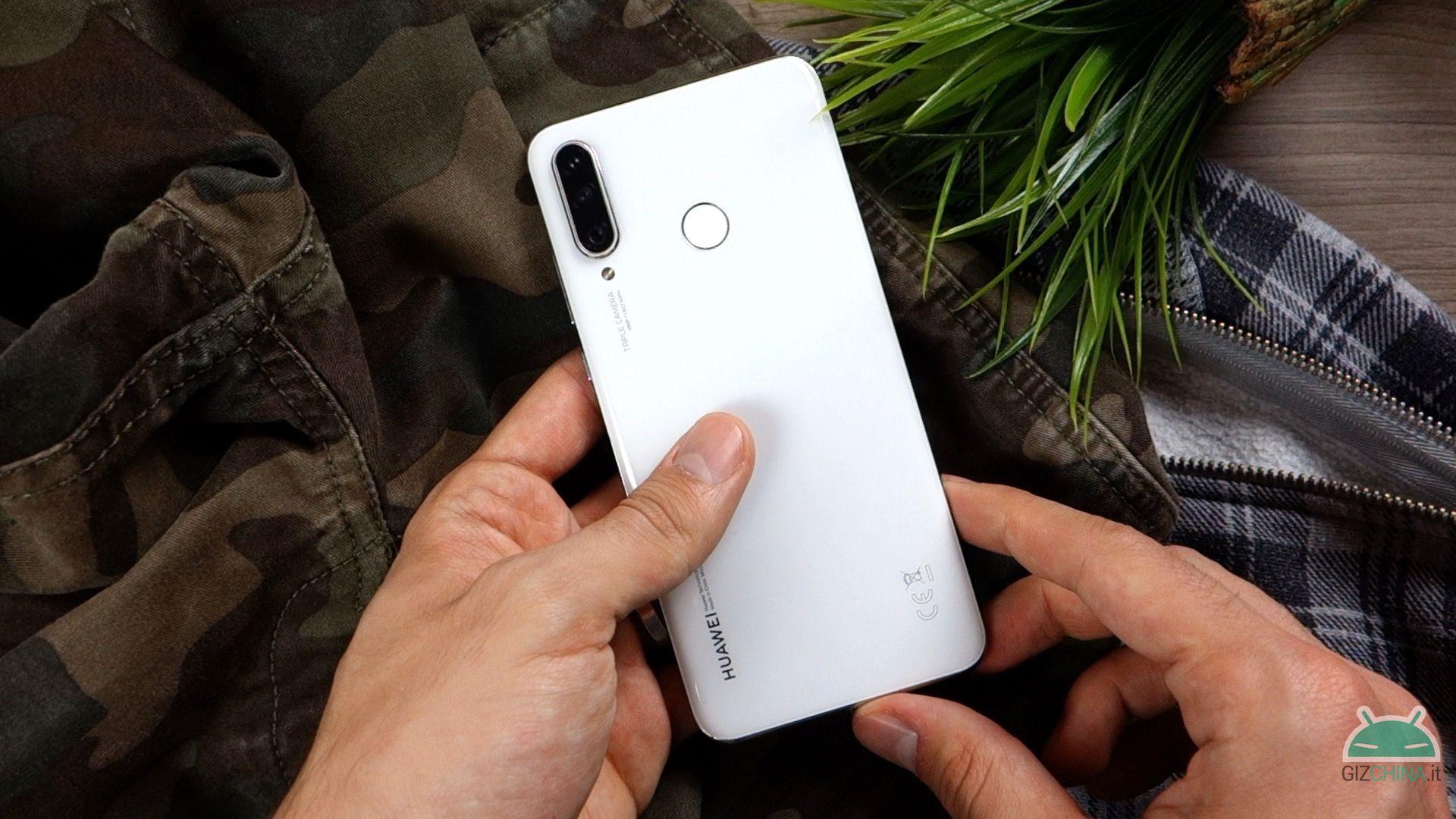 Huawei lite P30
