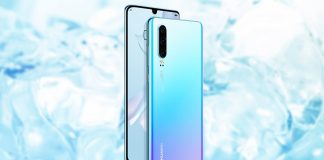 huawei p30 cover pellicole