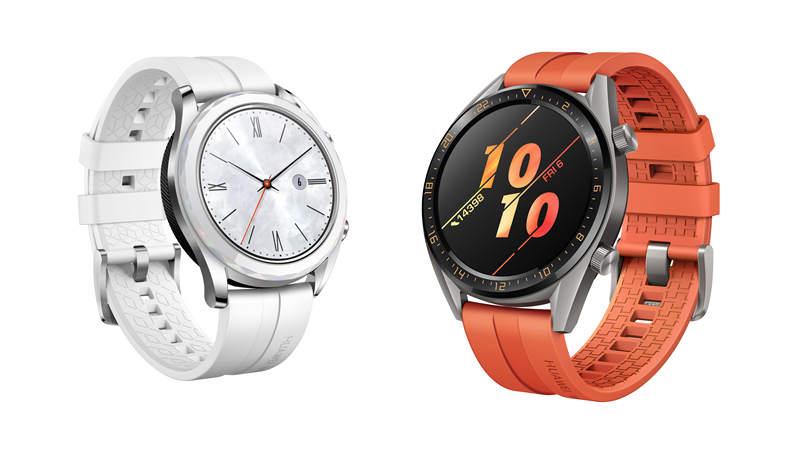 huawei watch gt active huawei watch gt elegant