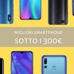 mejores smartphones 300 euro