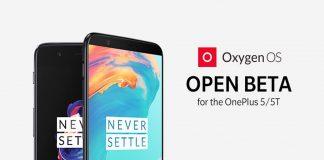 oneplus 5 oneplus 5t oxigeno beta aberto 30 28