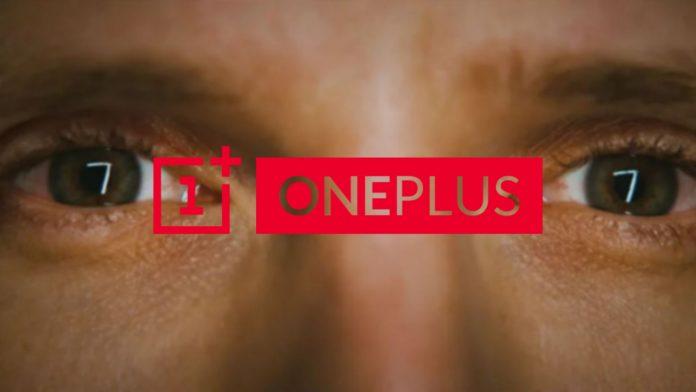 oneplus 7 Pro-Datum-Präsentation