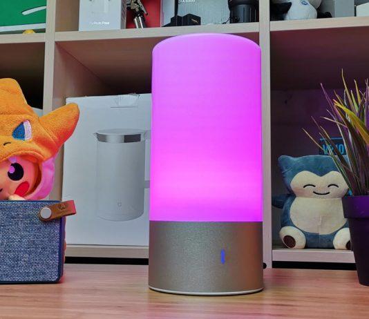Lesen Sie den Alfawise Smart Light WL32