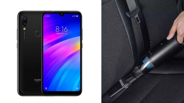 redmi 7 global oferece gearvita