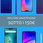 smartphone 150
