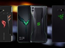 tencent black shark asus razer