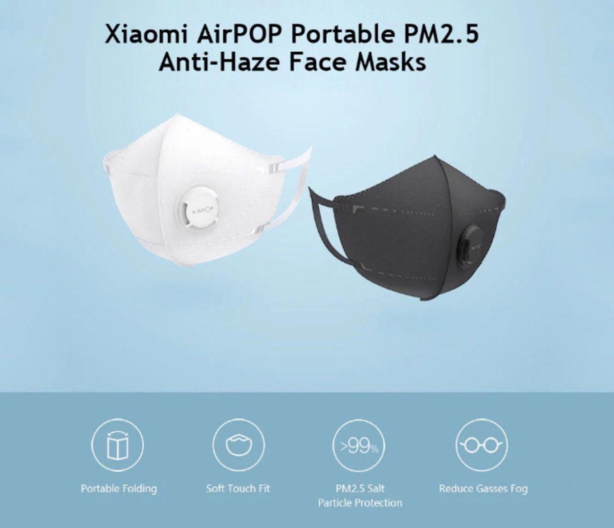Xiaomi Airpop