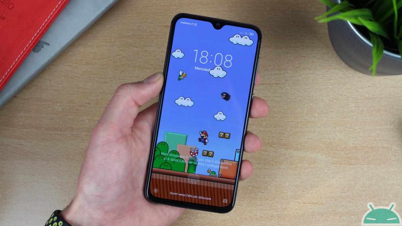 Xiaomi Mi 9 6 SE / 128 GB - Geekbuying