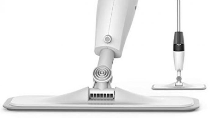 xiaomi spray mop