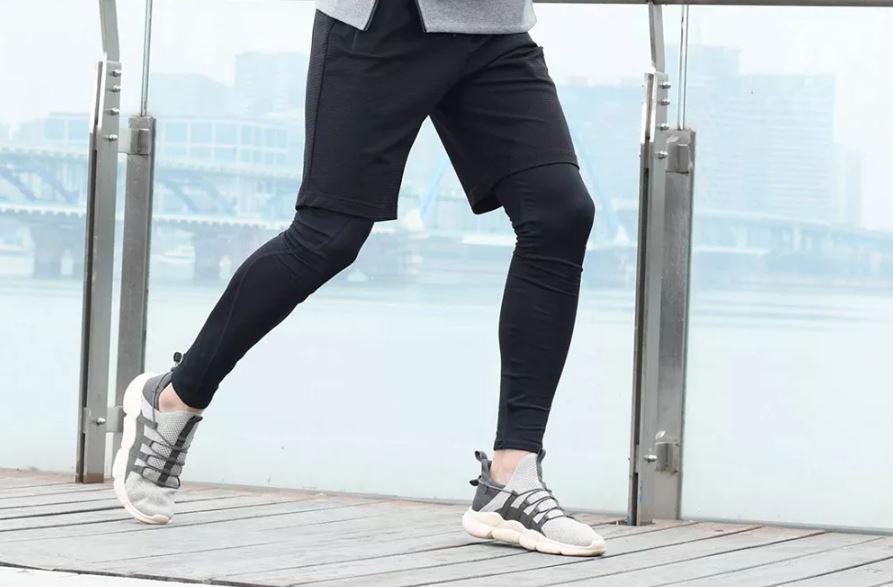 Tênis Xiaomi Uleemark - Banggood