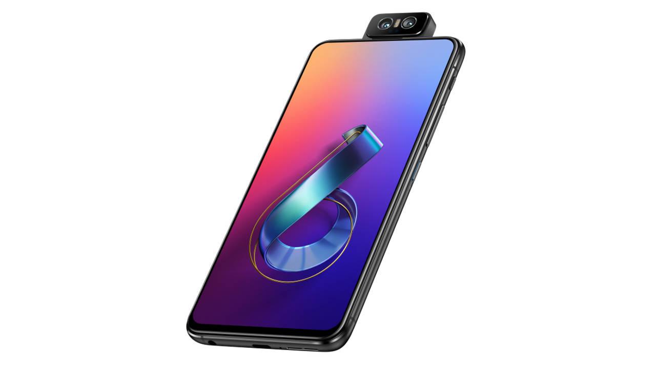 ASUS Zenfone 6 6/64 GB – Gearbest