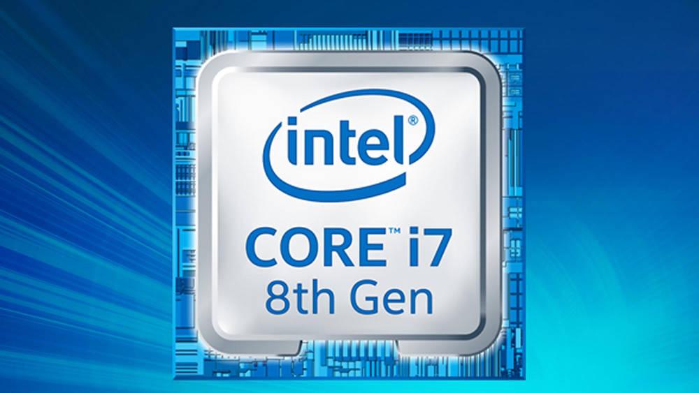 intel core 7i 8th gen
