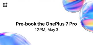 oneplus 7 pro preorders