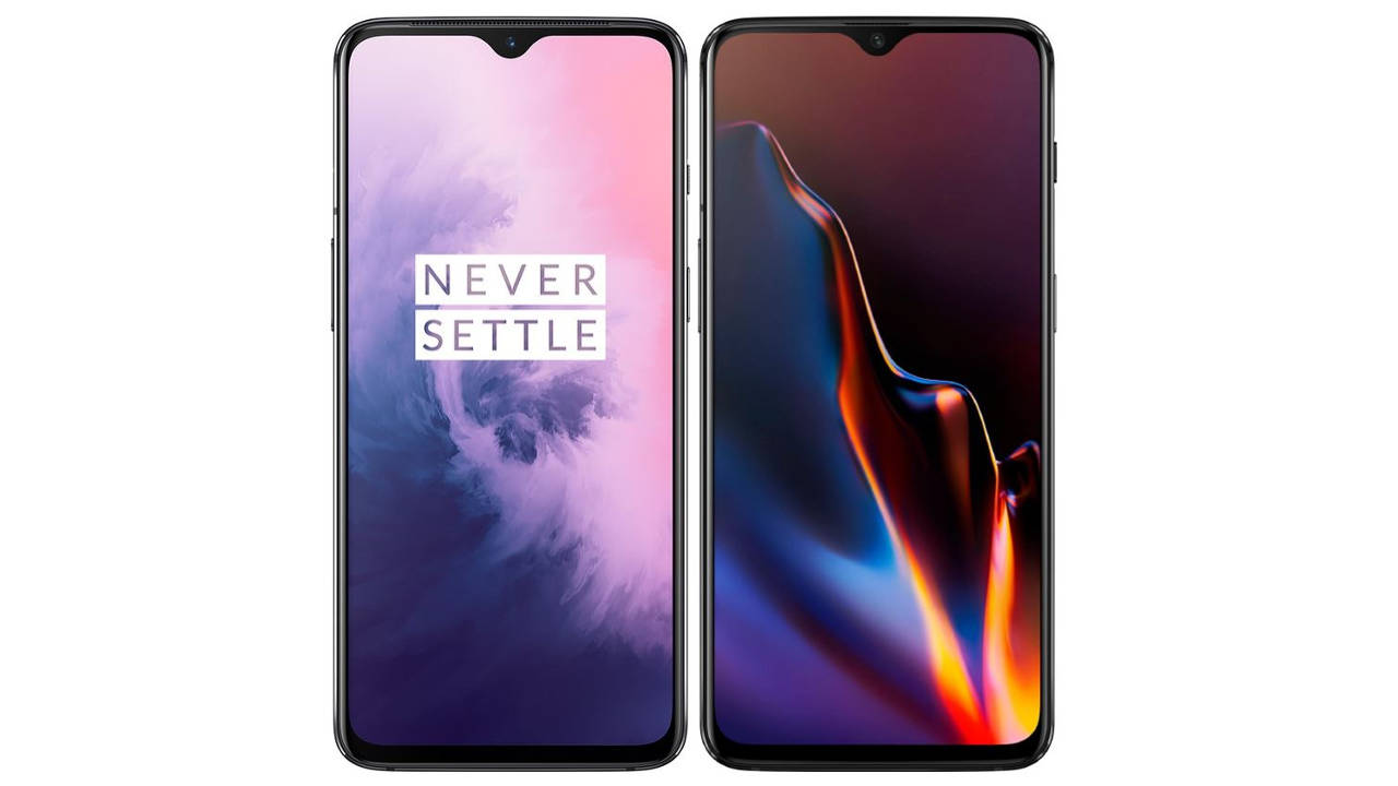 big sale 84319 69d97 OnePlus 7 vs OnePlus 6T: which one should you buy? - GizChina.it