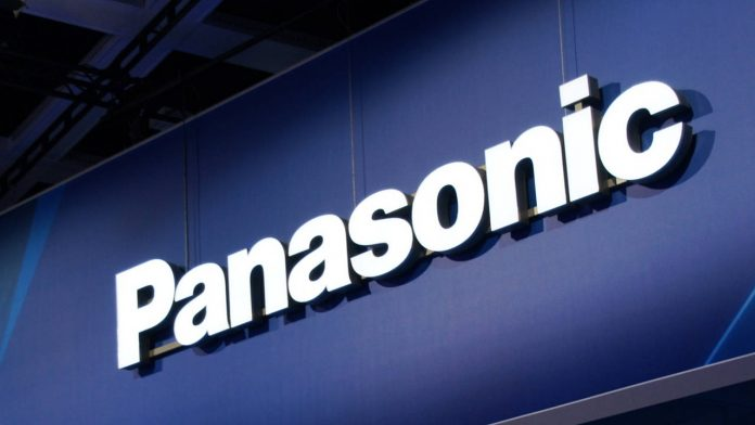 logotipo da panasonic