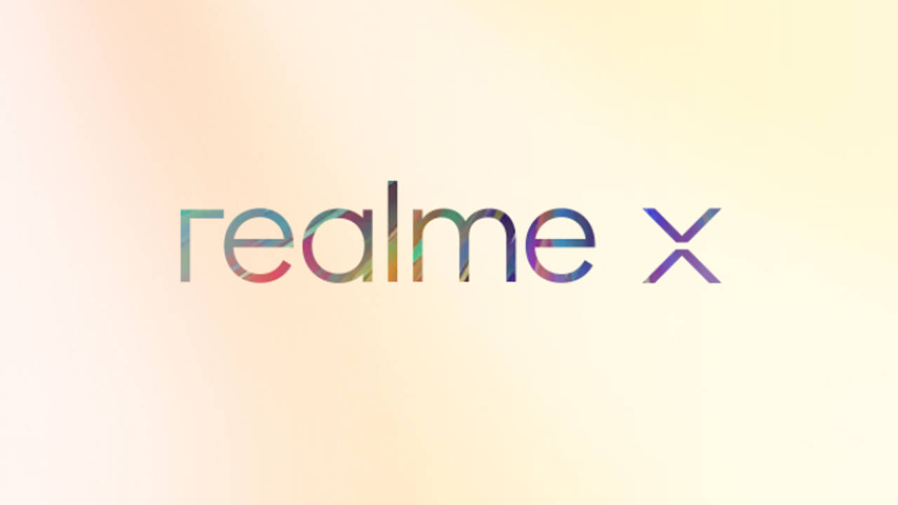 realme x youth