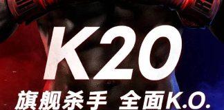 redmi k20 data