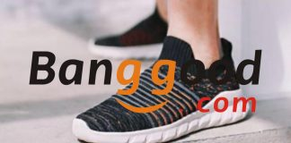 xiaomi freetie fabric sneakers banggood