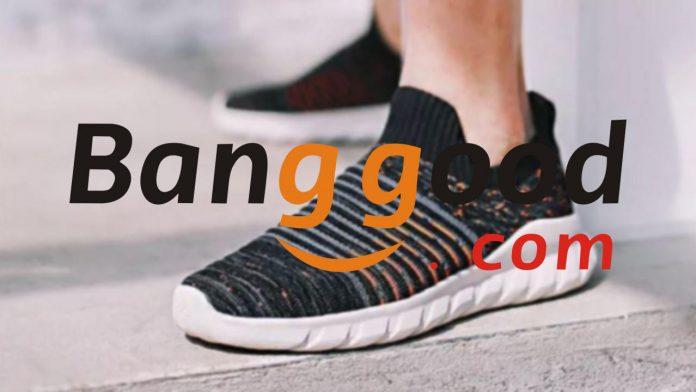 xiaomi freetie fabric sneakers banggood