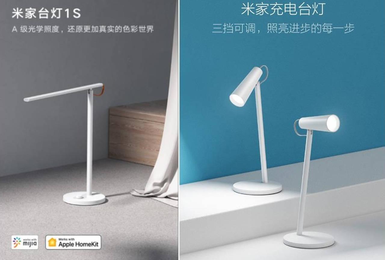 lámparas nuevas Xiaomi inteligentes lanza 2también k80wPnOX
