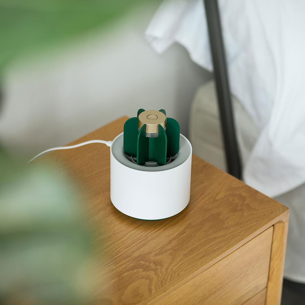 Xiaomi Sothing Cactus Assassino do Mosquito - Banggood
