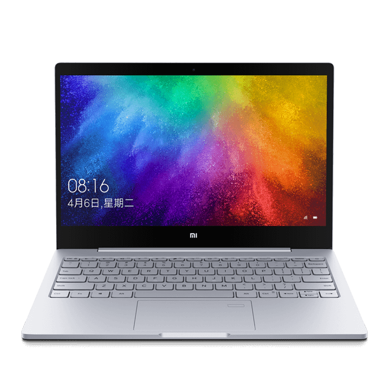 Xiaomi Mi Notebook Air 13.3 op GeekBuying