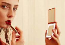 miroir de maquillage xiaomi powerbank