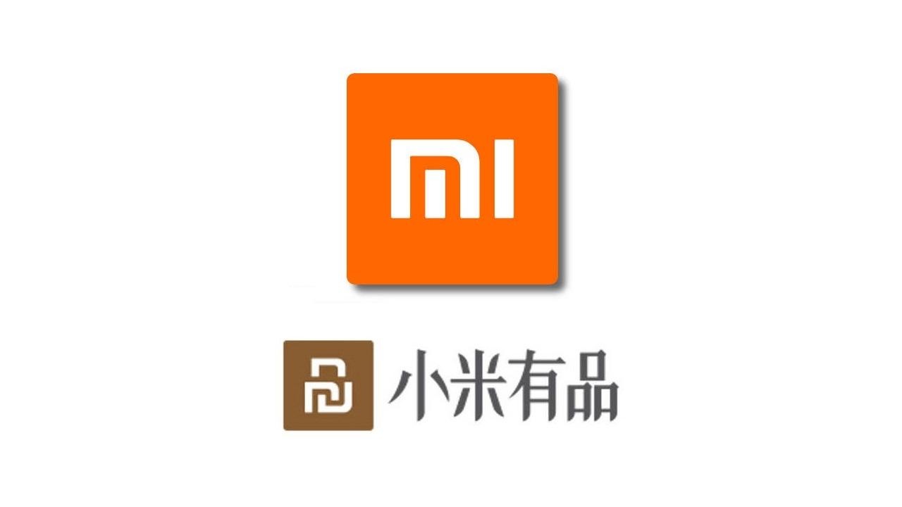 xiaomi youpin logo