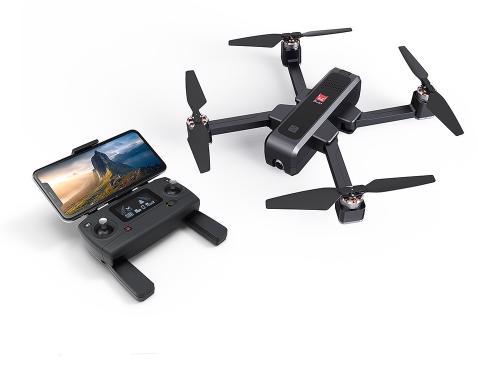 MJX Bugs 4W Drone – Geekbuying