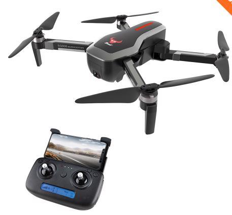 RC drone – ZLRC SG906 Beast – Geekbuying