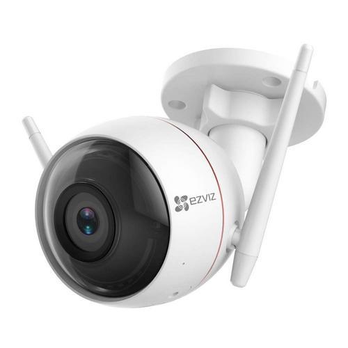 EZVIZ Telecamera da esterno 1080p CTQ3W – Amazon