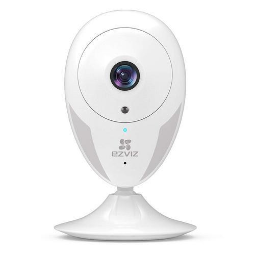 EZVIZ IP camera da interno 720p CTQ2C – Amazon