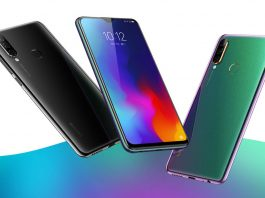 Lenovo Z6 Youth ufficiale