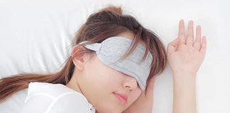 maska do spania xiaomi