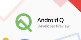 oneplus 6 oneplus 6t android q beta developer preview