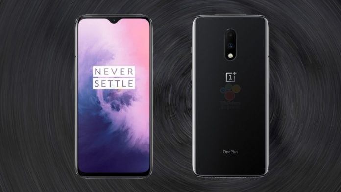 oneplus 7 cover
